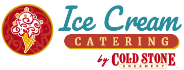 Ice Cream Catering by Cold Stone Logo